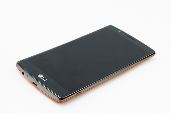 LG G4康寧玻璃+包膜-313