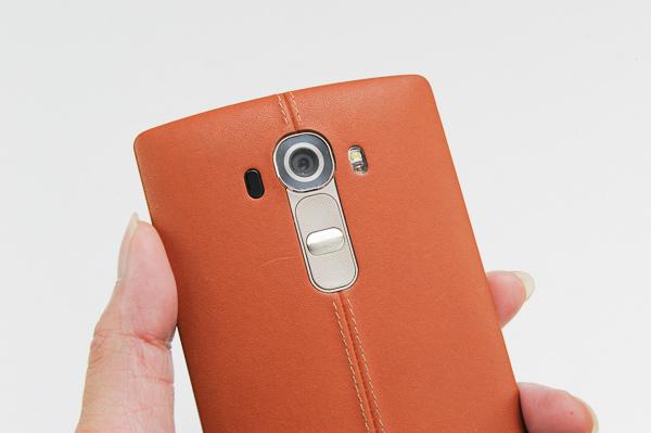 LG G4康寧玻璃+包膜-322