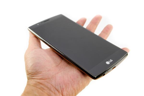 LG G4康寧玻璃+包膜-335
