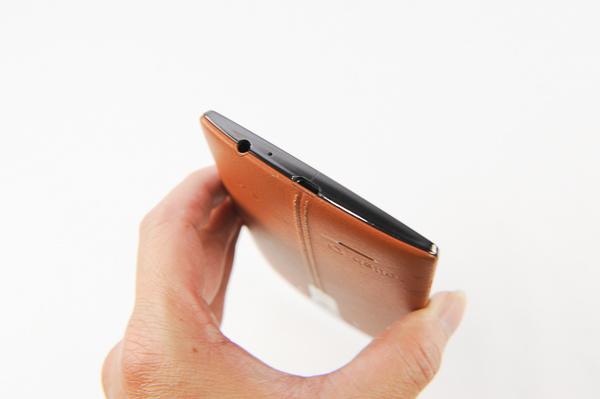 LG G4康寧玻璃+包膜-337