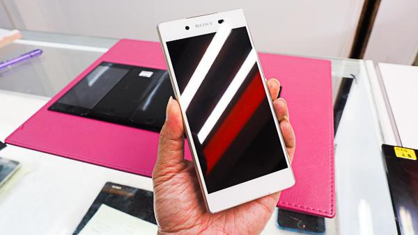 Sony Z3+ 康寧玻璃+包膜-140
