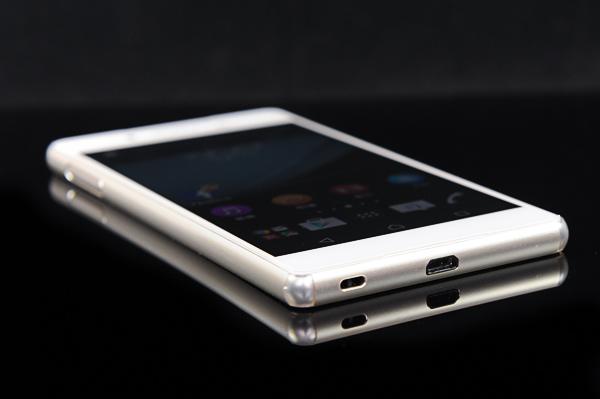 Sony Z3+ 康寧玻璃+包膜-50