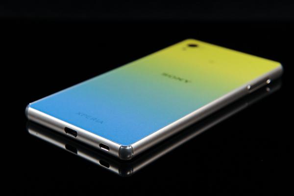 Sony Z3+ 康寧玻璃+包膜-33