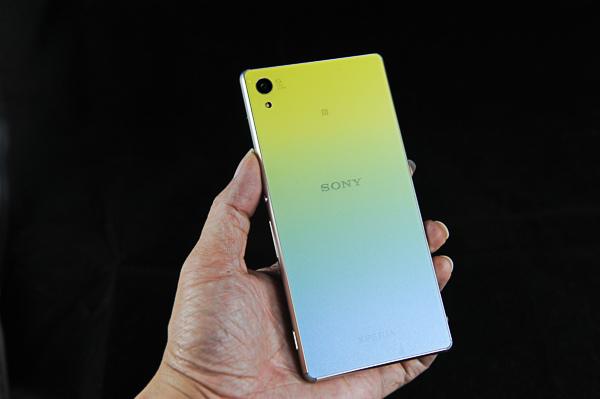Sony Z3+ 康寧玻璃+包膜-112