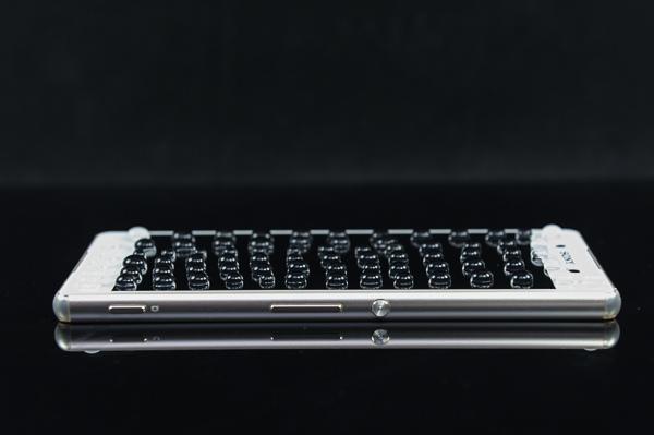 Sony Z3+ 康寧玻璃+包膜-91