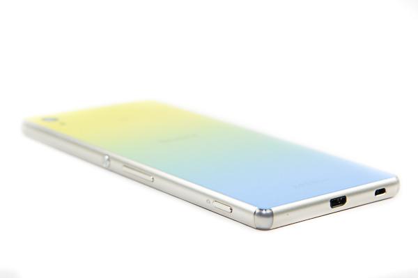 Sony Z3+ 康寧玻璃+包膜-12