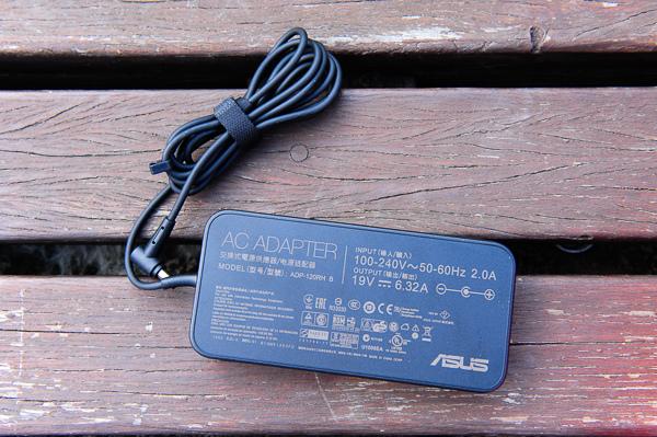 ASUS ROG GL552J-12