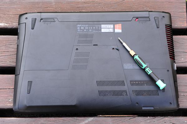 ASUS ROG GL552J-95