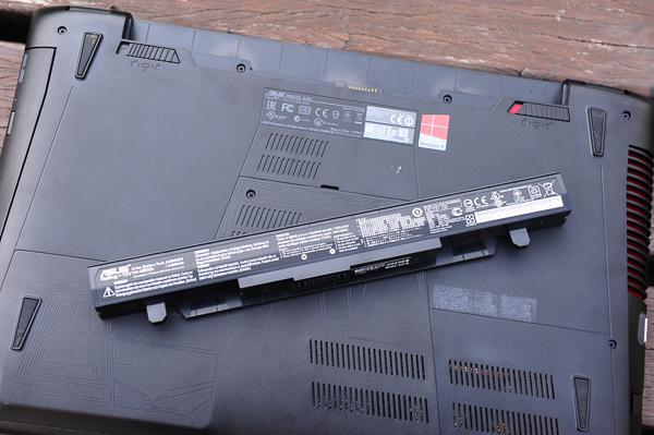 ASUS ROG GL552J-58