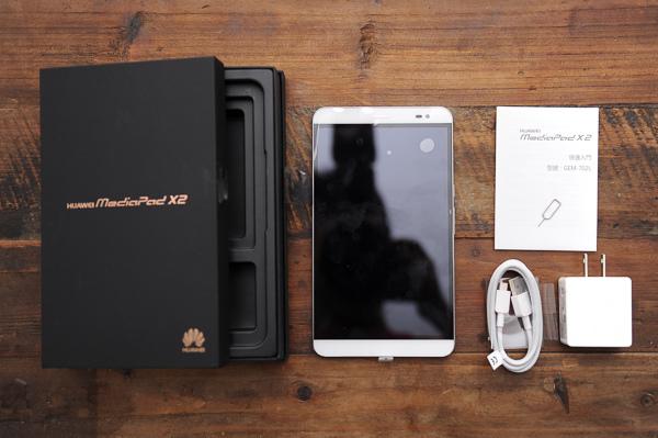 HUAWEI MediaPad X2-7
