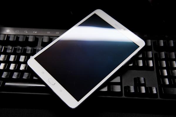 Galaxy Tab的s2-82