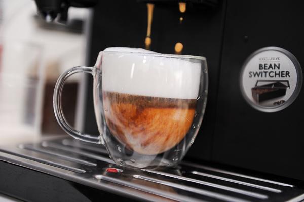 飛利浦Saeco全自動義式咖啡機 HD8768-193