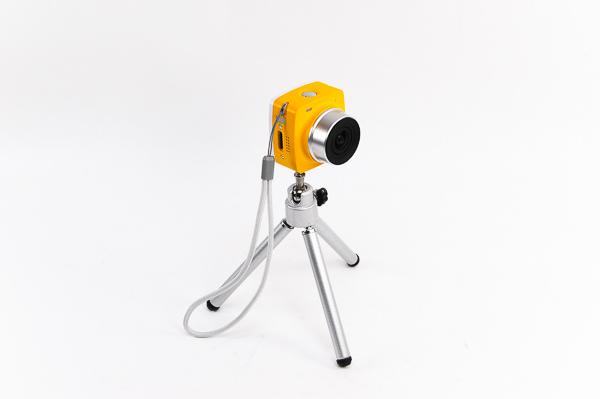 Cubic Live Camera-64