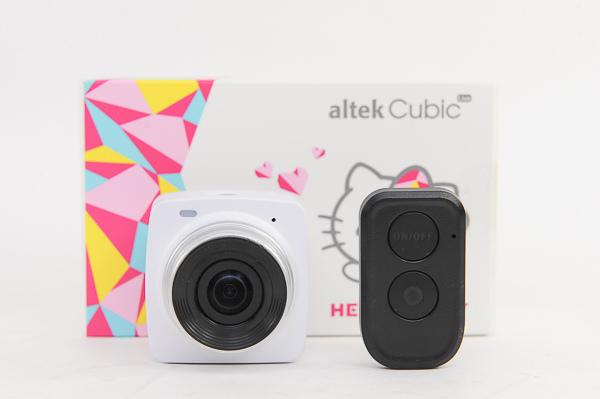 Cubic Live Camera-93