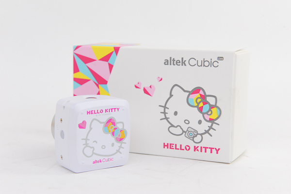 Cubic Live Camera-90
