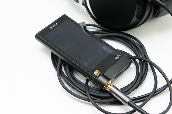 Sony NW-ZX2-138