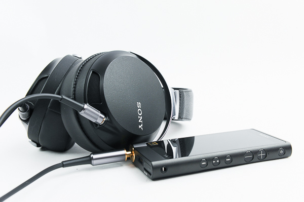 Sony NW-ZX2-156
