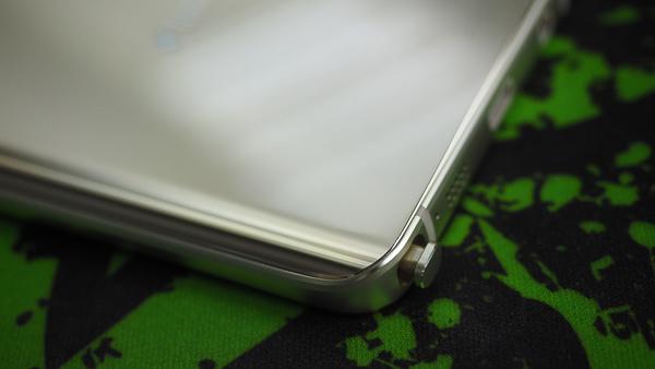 Note5 開箱+滿版保護貼-66