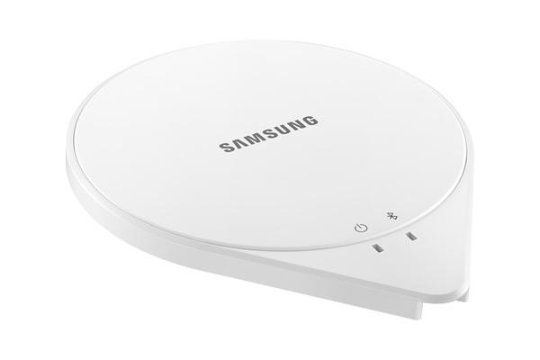 Samsung SleepSense為新型式的個人健康管理裝置,有助於改善人們的睡眠品質