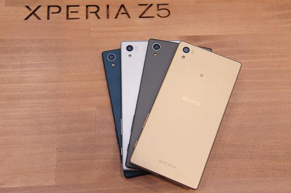 Sony Xperia Z5-88