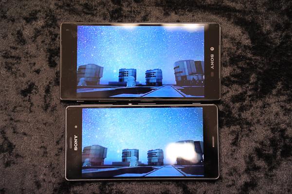 Sony Xperia Z5-50
