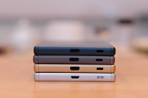 Sony Xperia Z5-82