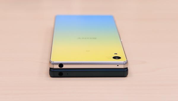 Sony Xperia Z5-40