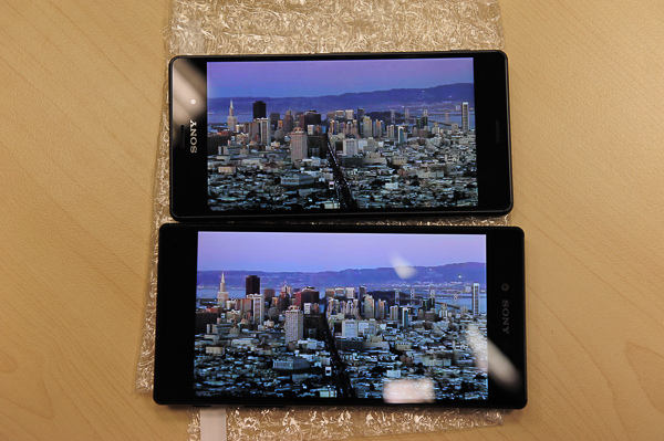 Sony Xperia Z5-21