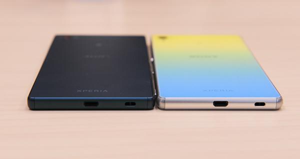 Sony Xperia Z5-37