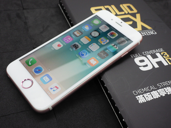iPhone6s imos 3d滿版康寧-100