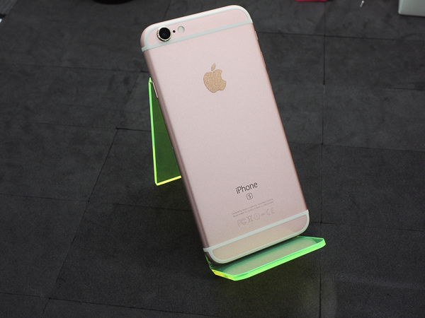 iPhone6s imos 3d滿版康寧-75