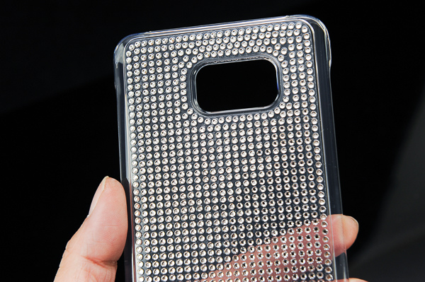 Note5 swarovski case-18