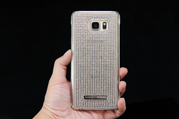 Note5 swarovski case-22