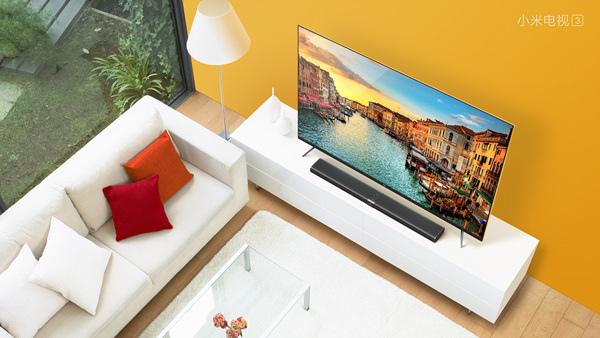 小米電視3-客廳