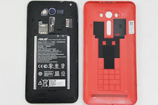 Zenfone2 Laser 孝親機-41