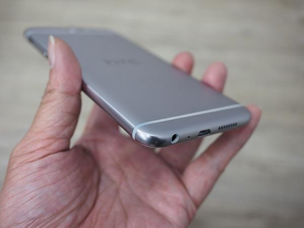 HTC A9 開箱、保護貼-35