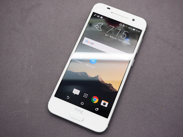 HTC A9 開箱、保護貼-43