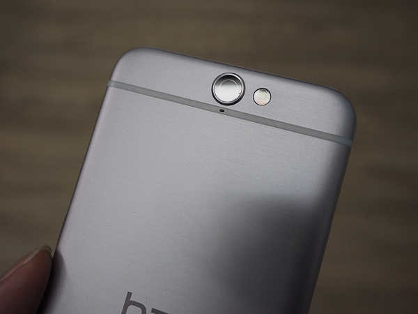 HTC A9 開箱、保護貼-30