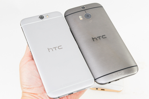 HTC A9 開箱、保護貼-206