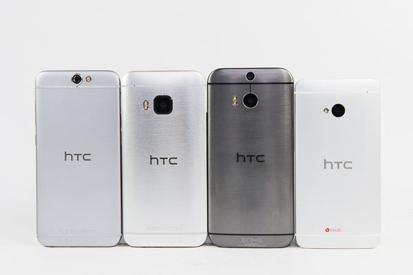 HTC A9 開箱、保護貼-202