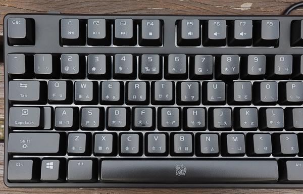 Tt  RGB 機械式電競鍵盤-218