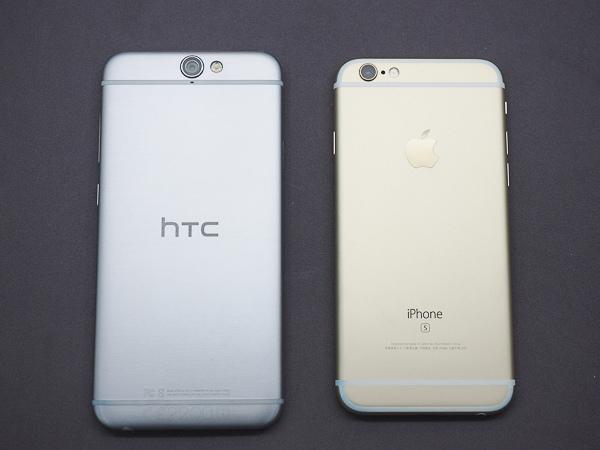 HTC A9 開箱、保護貼-56