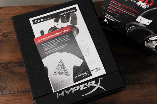 HyperX Cloud-11