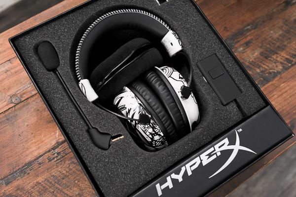 HyperX Cloud-16