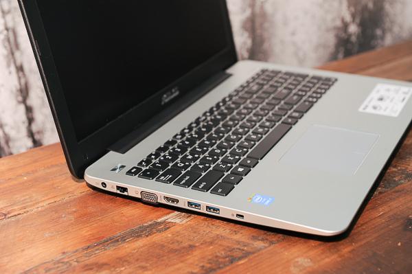 ASUS Vivobook 4k-20