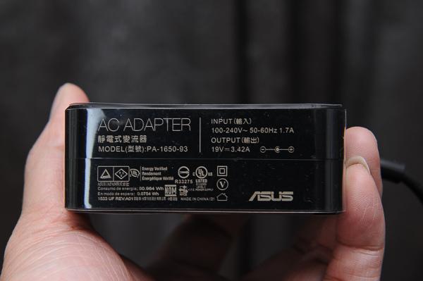 ASUS Vivobook 4k-7