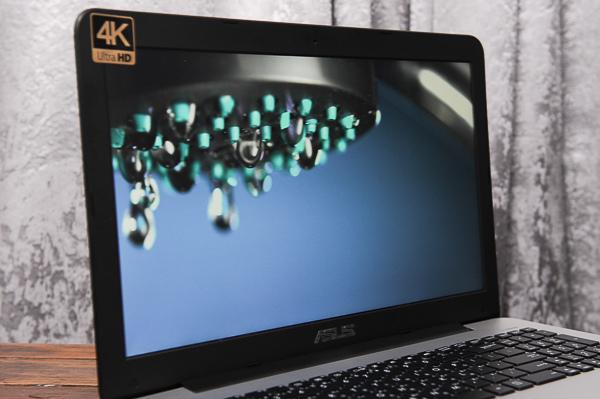 ASUS Vivobook 4k-47