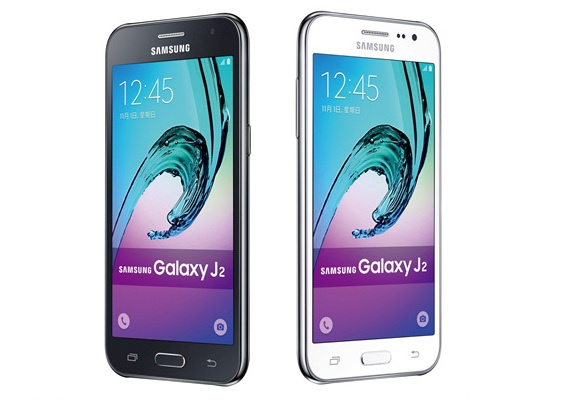 三星鎖定學生族群推出平價4G智慧新機Galaxy J2,提供高CP值的行動體驗