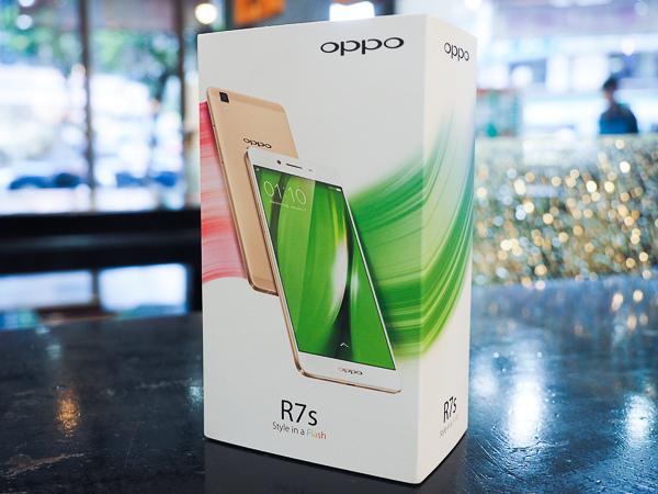OPPO R7S-2