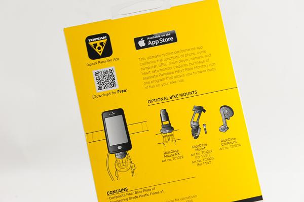 TOPEAK iPhone6 case-204